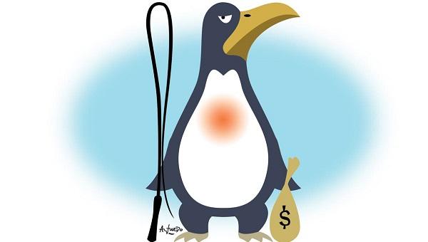 04-pinguino